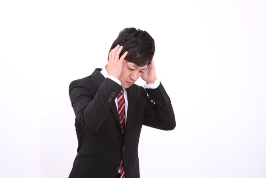 対人関係で落ち込んだときは、認知療法がおすすめ。