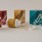 ビタミンDはADHDを改善する?ADHDとビタミンDの関係