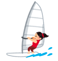 sports_wind_surfing_woman